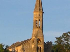Cuzorn Eglise
