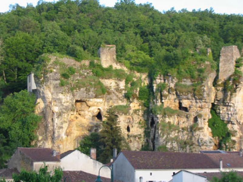 Rocher-de-Cuzorn