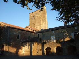 Eglise de St Front